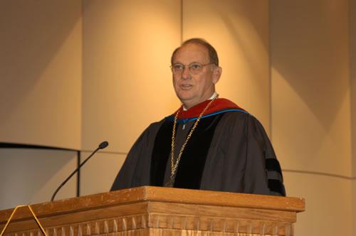 Dr. W. Wayne Gardner