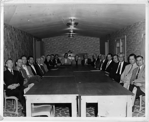 1955 Board of Trustees