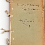 Mrs. Forrest's Diary