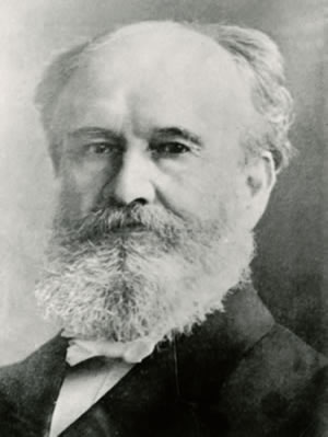 Dr. A.B. Simpson