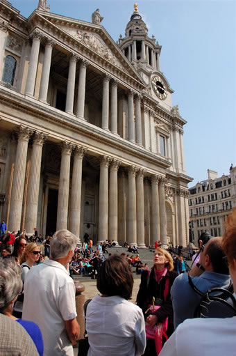StPaul's Cathedral