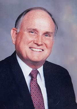 Dr. Paul L. Alford