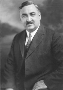 Dr. Richard Forrest