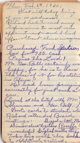 February 6, 1930