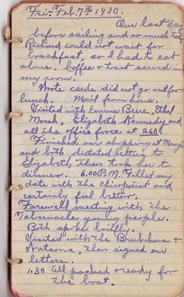 February 7, 1930