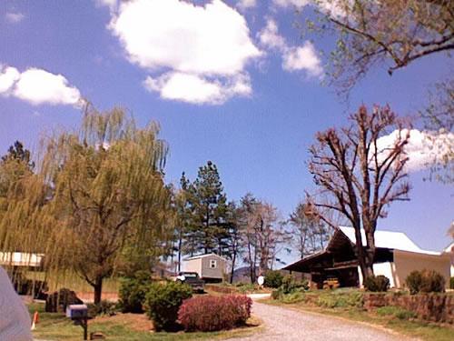 Golden Valley Barn