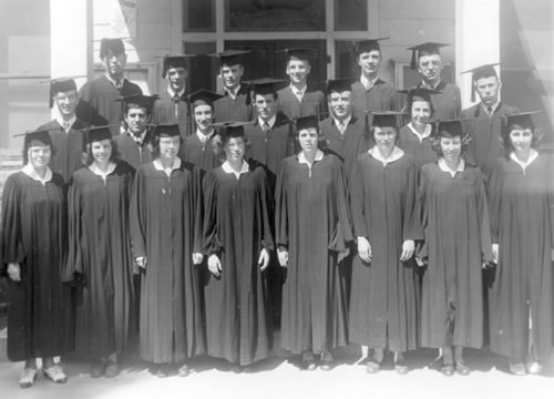 1950 Bible College