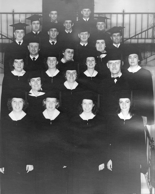 1952 Bible College