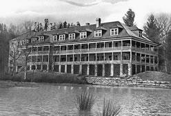 Haddock Inn