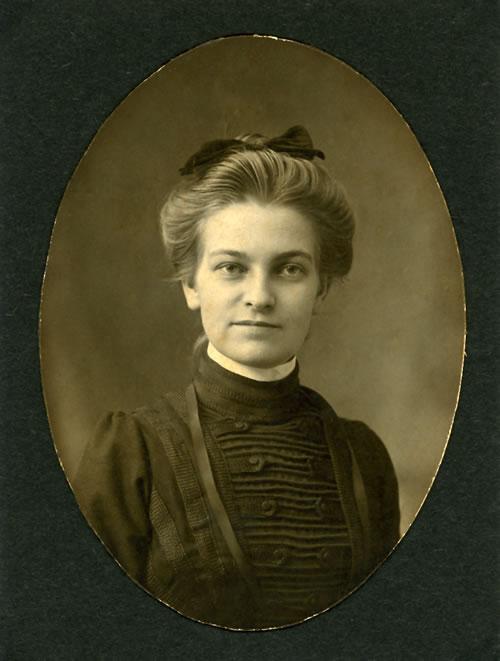 Evelyn Forrest