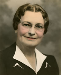 Mrs. Evelyn Forrest