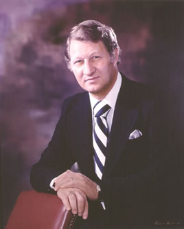 Dr. Kenn W. Opperman