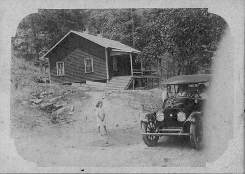 Original Gate Cottage