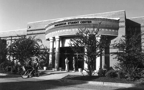 Parkerson Student Center