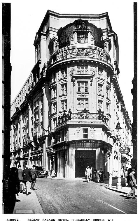 Regent Place Hotel