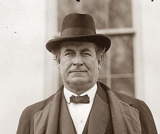 Williams Jennings Bryan
