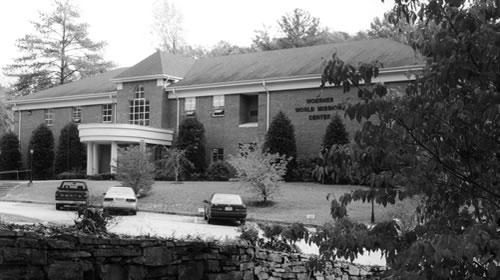 Woerner World Mission Center