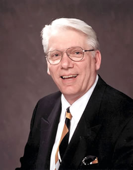 Dr. Donald O. Young