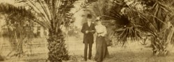 Richard & Evelyn Forrest